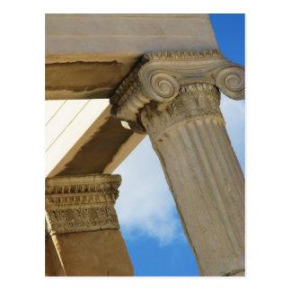 Parthenon Acropolis, Athens Vykort