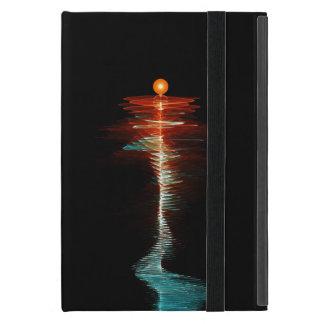 Partikel-Vinka Duality iPad Mini Fodral