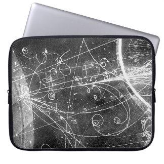 Partikelfysiksleeve Laptop Sleeve