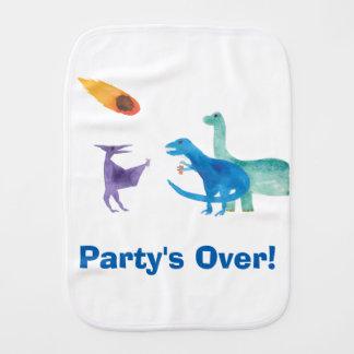 Party över bebistrasa