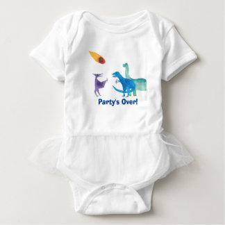 Party över t shirts