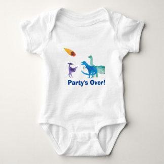 Party över tee shirts