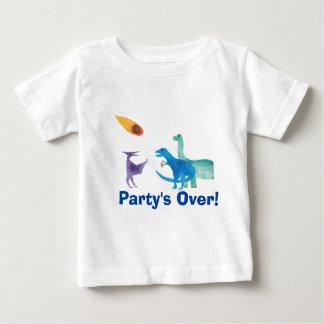 Party över tröja