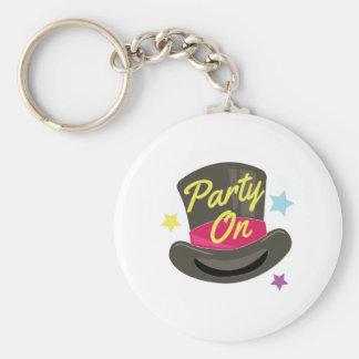 Party på nyckel ringar