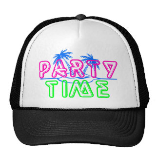 Party Time Keps