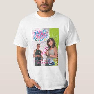 PartychattaSms skjorta Tshirts