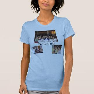 Partyflickor Tee Shirt