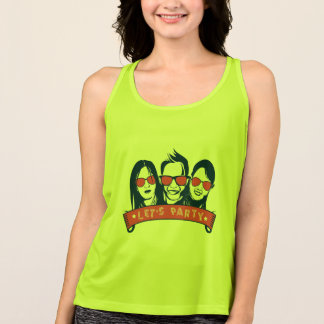 partyvänner t-shirts