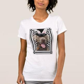 Påsk - någon kanin älskar dig - Mastiff T Shirts