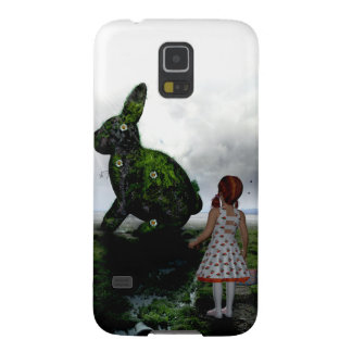 Påsk Surpise Galaxy S5 Fodral