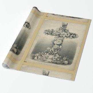 Påskkor vid Ives 1869 Presentpapper