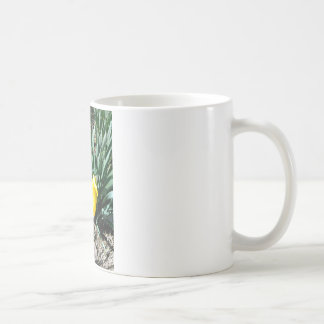 Påskliljakaffemuggen Kaffemugg