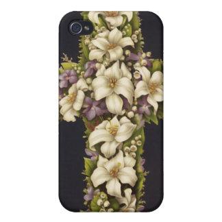 Påskliljakor iPhone 4 Hud