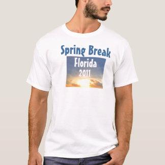Påsklov Florida 2011 Tshirts