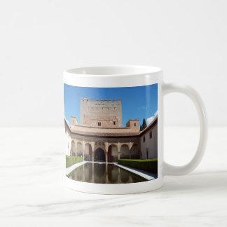 Påsklov i Spanien Kaffemugg