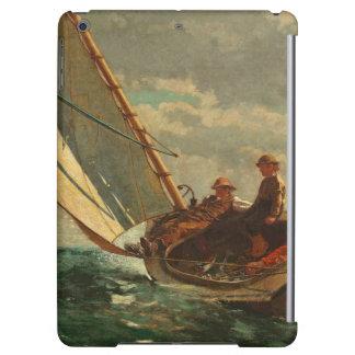 Passera upp (en medvind) 1873-76