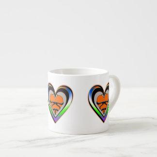 Passion Espressomugg