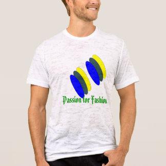 Passion för mode tshirts