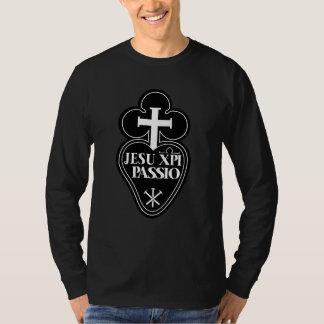 Passionists symboltröja tshirts
