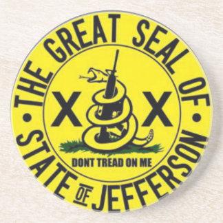 Påstå av Jefferson Underlägg
