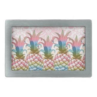 Pastellfärgad lutning ID246 för ananas