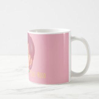 Pastellfärgad Mood Kaffemugg