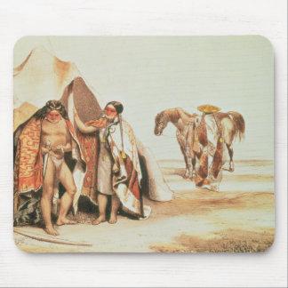 Patagonian indier musmatta