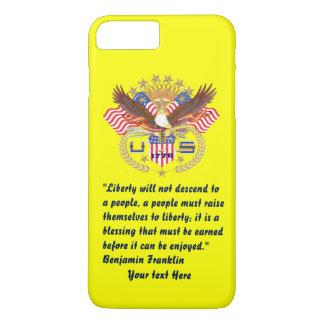 Patriotisk gult för fredskogplommon