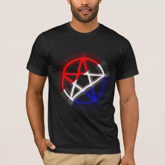 Patriotisk Pagan Tshirts