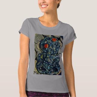 Paua Tiki och pengarT-tröja Tee Shirts