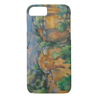 Paul Cezanne - berg Sainte-Victoire