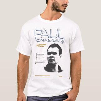 Paul fläktskjorta tee shirts