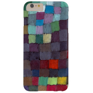 Paul Klee majbild Barely There iPhone 6 Plus Fodral