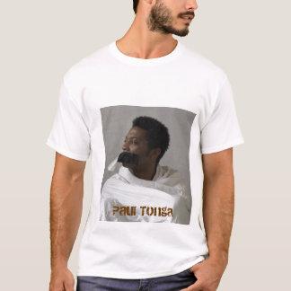 paul-mig Paul Tonga T-shirts