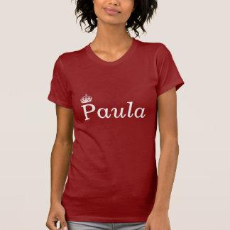 Paula Tee Shirts