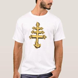 Påvlig arg T-tröja T-shirt