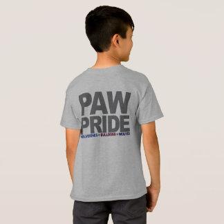 PawPride pojkar Tee Shirt