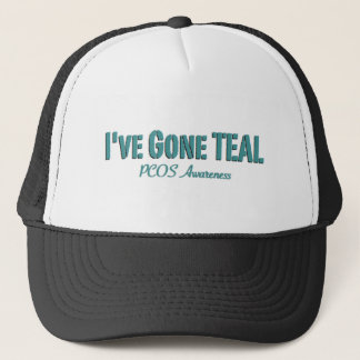 PCOS-hatt Keps