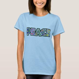 peace1 tee shirt