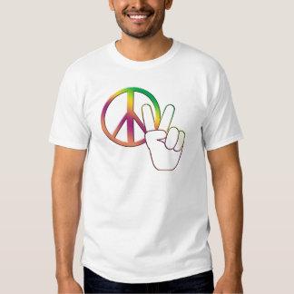 Peace-02 T Shirt