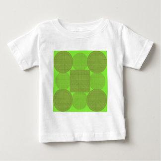 Peaced planlägger tillsammans tee shirt