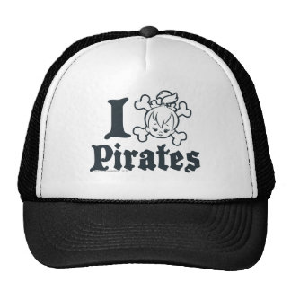 PEBBLES™ piraten Keps