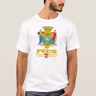 Pecs COA T Shirts
