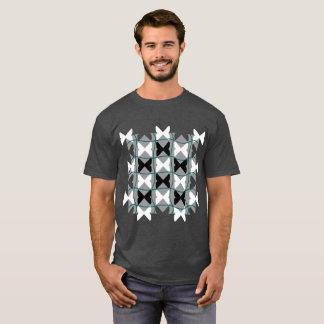 Pedia/manar grundläggande mörka T-tröja Tröjor