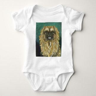 Pekingese hund t shirt