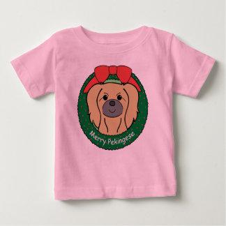 Pekingese jul t shirts