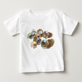 Pekingese party t-shirts