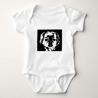 Pekingese skjorta - begynna /Creeper T-shirts
