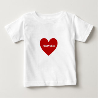 Pekingese Tee Shirts