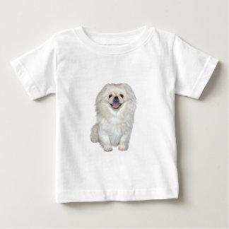 Pekingese (vit #2) t-shirts